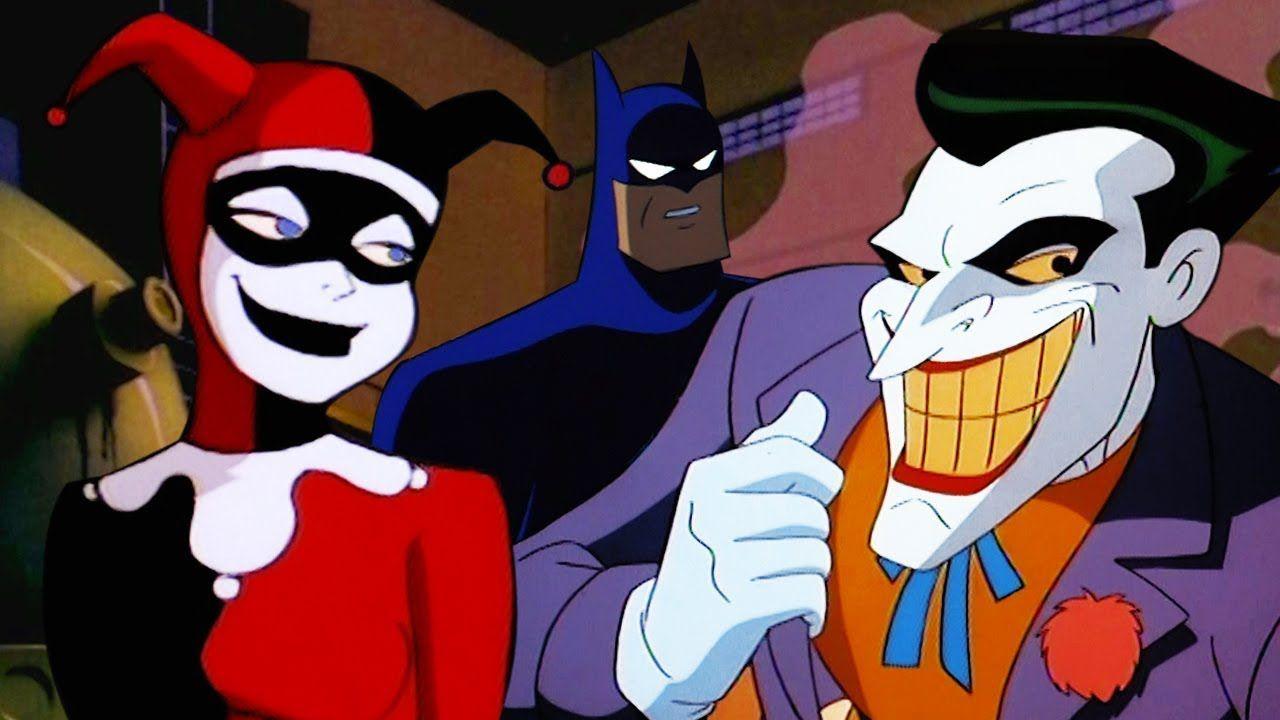 Batman, Mark Hamill elogia la prima voce di Harley Quinn: 'Ha dato tanto al personaggio'
