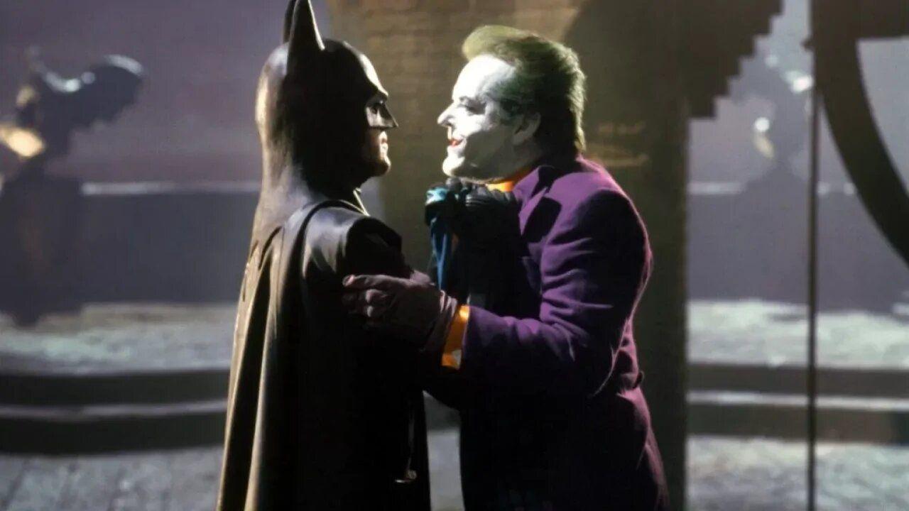 Batman, Michael Keaton ricorda i tempi sul set con Jack Nicholson: 'Mi rendeva nervoso'