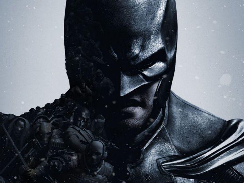 Batman: Naythehero e il suo video cosplay vi lasceranno a bocca aperta