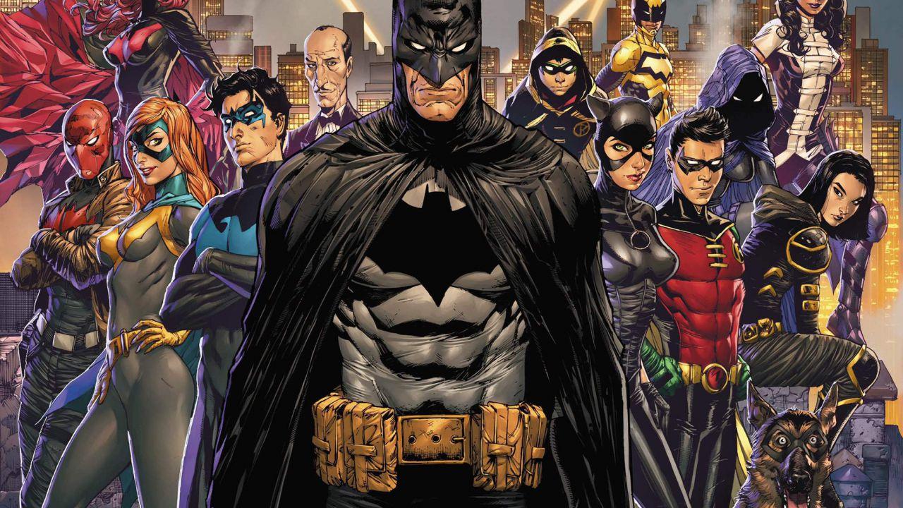 Batman: presto Gotham City perderà un altro supereroe