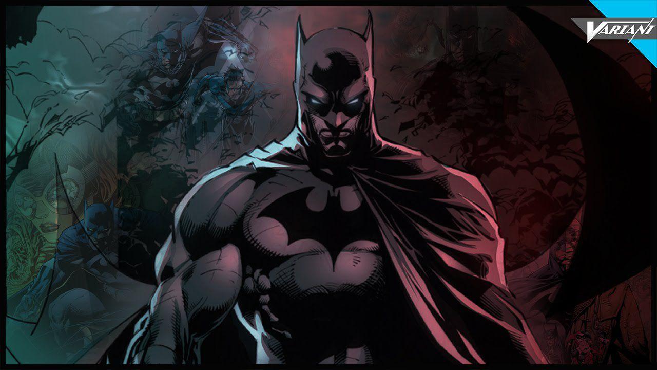 Batman: i prossimi numeri vedranno il ritorno di un vecchio alleato