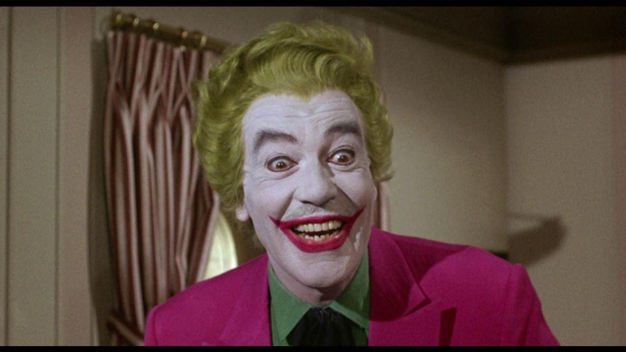 Batman: su Reddit compare una vecchia intervista al Joker di Cesar Romero