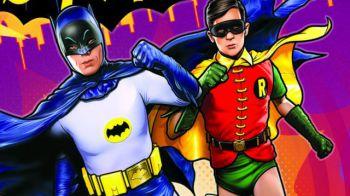 Batman: Return of the Caped Crusaders, ecco il full trailer!