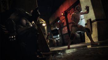 Batman Return to Arkham su console è peggiore dei giochi originali su PC?