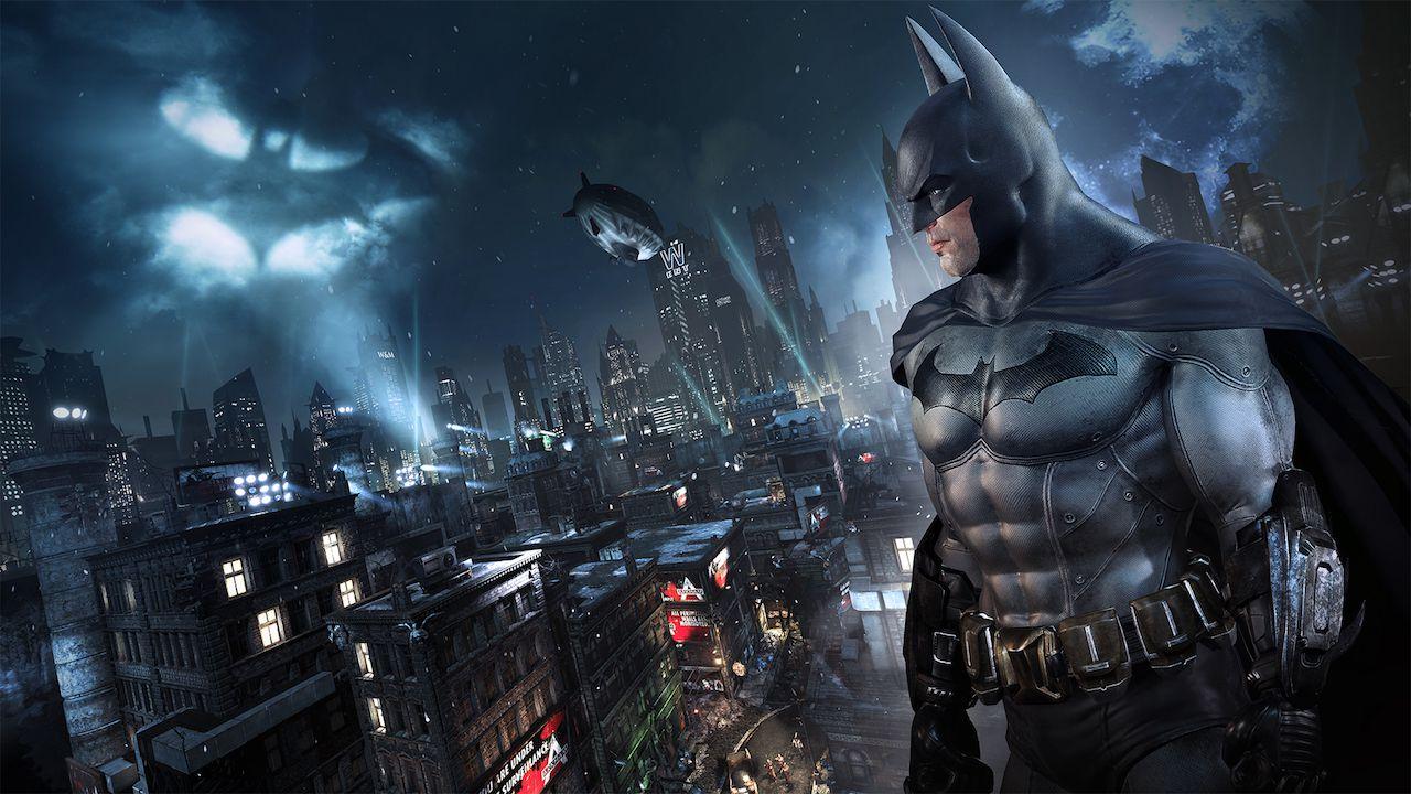 Batman Return to Arkham: pubblicate alcune immagini comparative