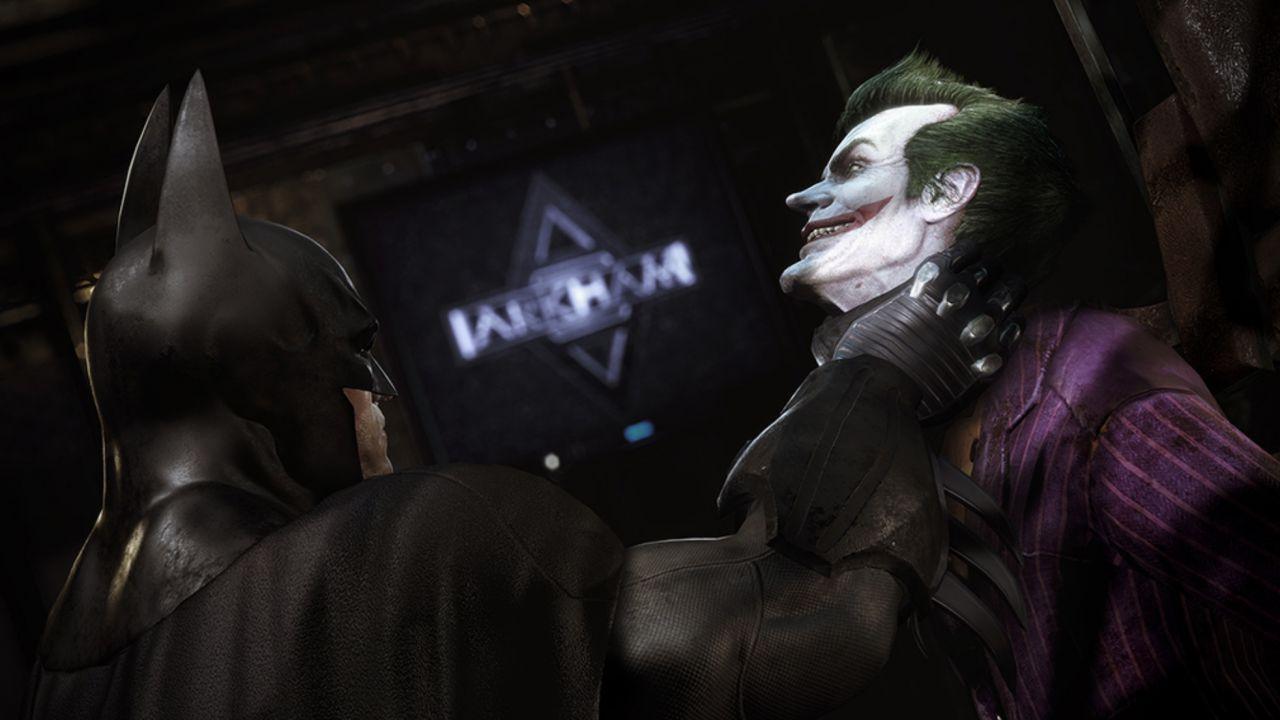 Batman Return to Arkham rinviato a data da destinarsi