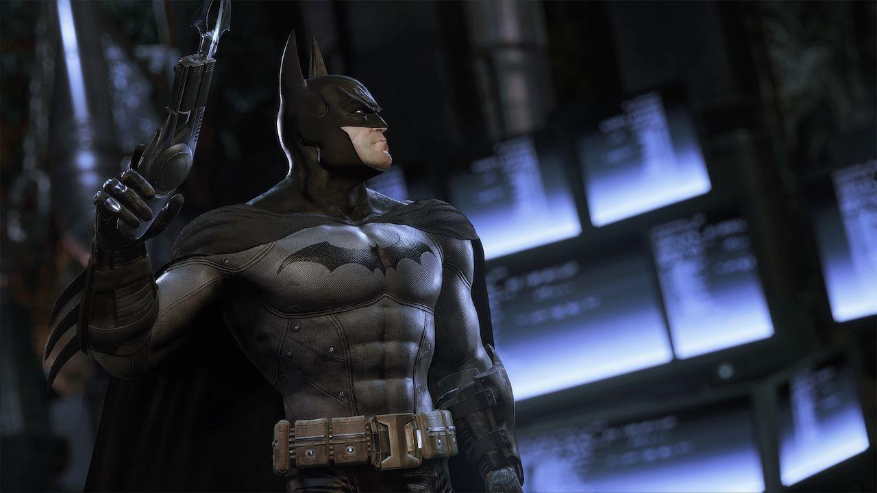 Batman Return to Arkham: video confronto tra le versioni PS3 e PS4