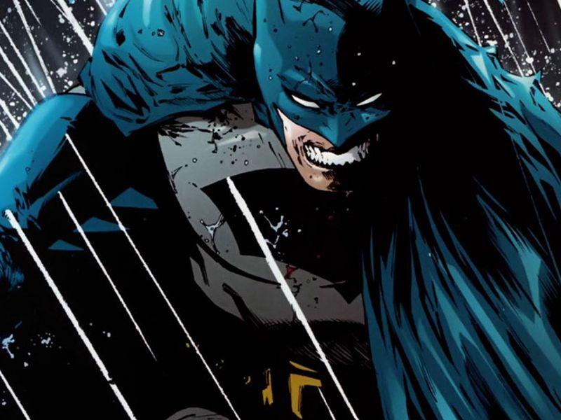 Batman: scopriamo 5 curiosità sull'eroe dei fumetti DC