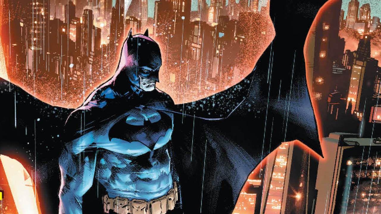 Batman: scopriamo l'abilità del nuovo antagonista di Gotham