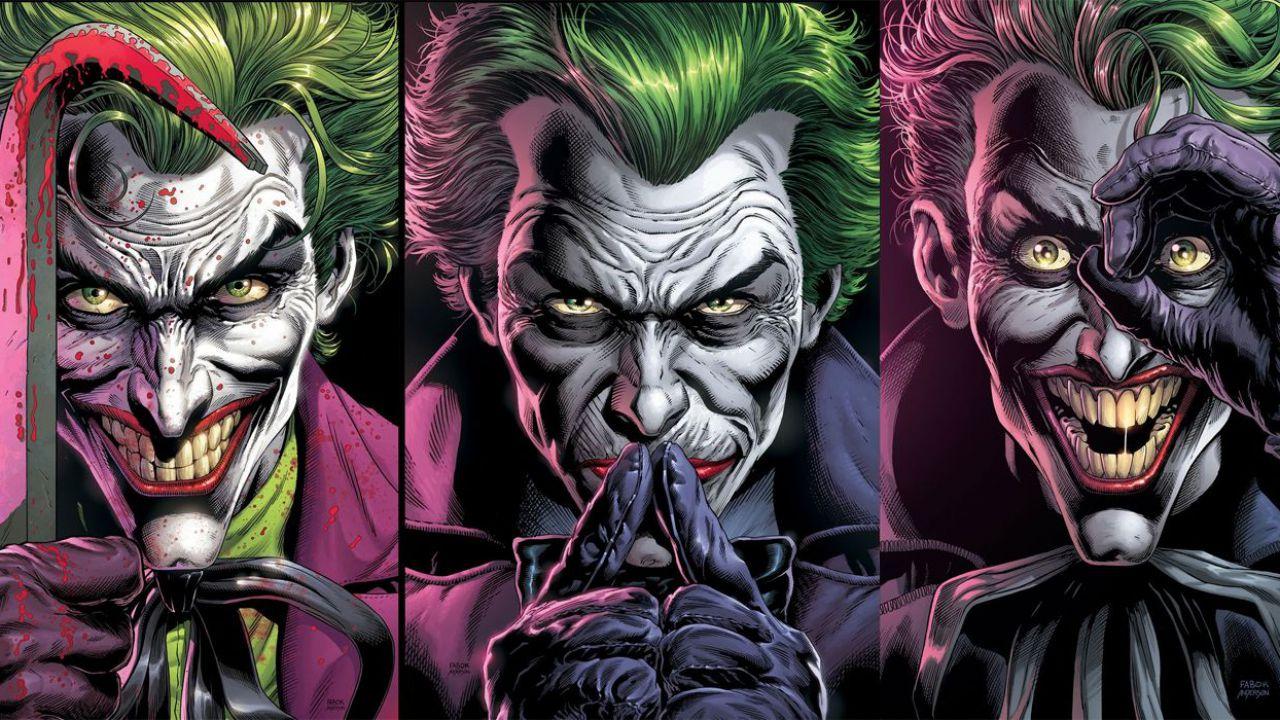 Batman: il secondo numero della serie Tre Joker mostra un ritorno dal passato di Bruce