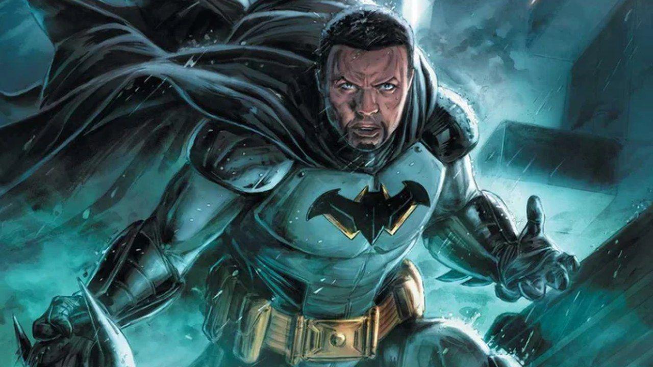 Batman: svelata l'identità dell'erede dell'Uomo Pipistrello