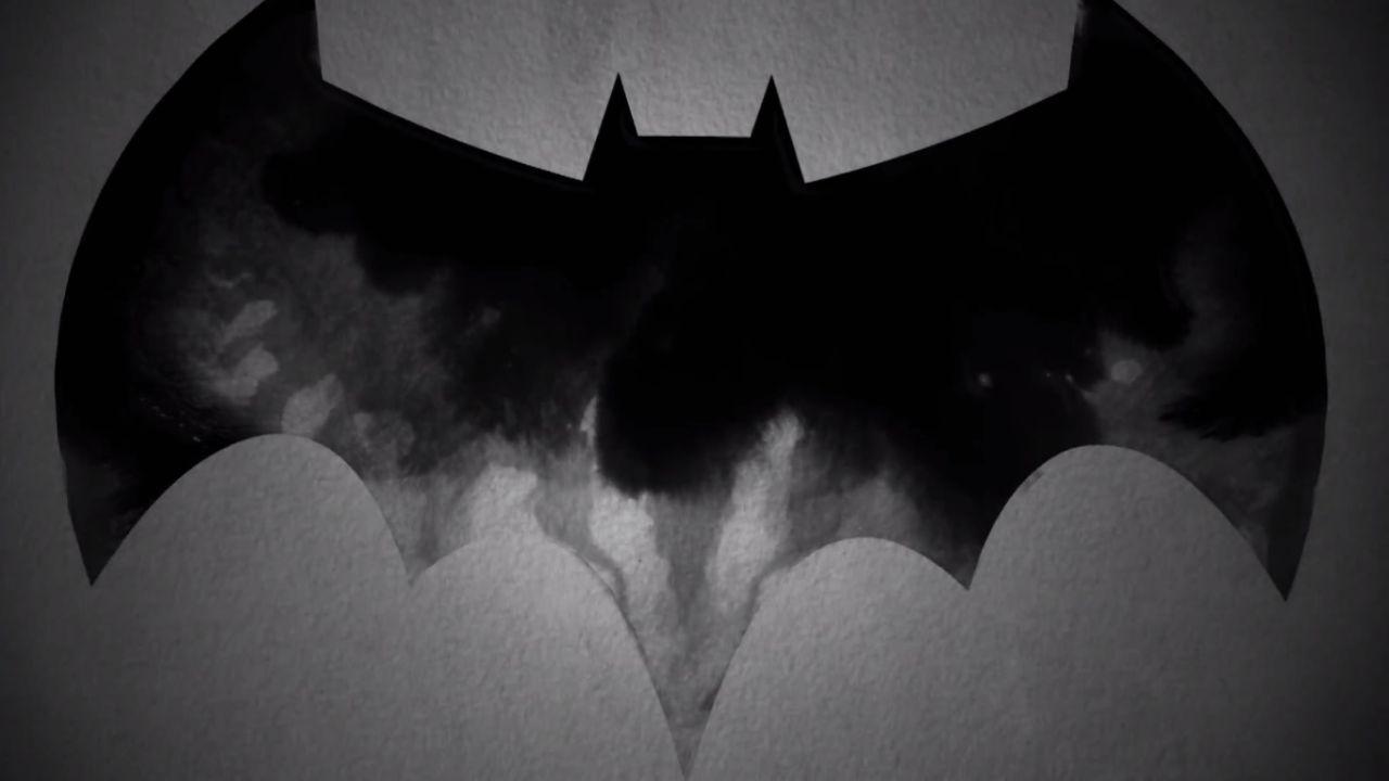 Batman di Telltale debutterà in estate