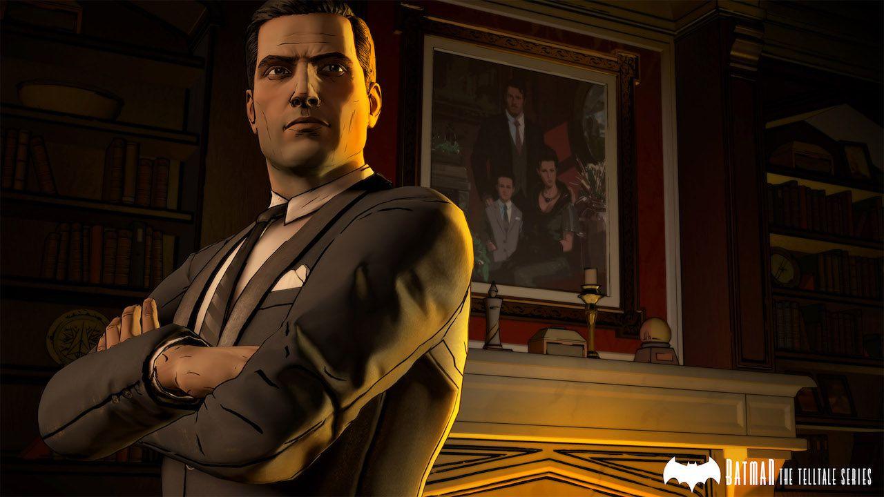 Batman: Telltale Game Series: il multiplayer sarà locale
