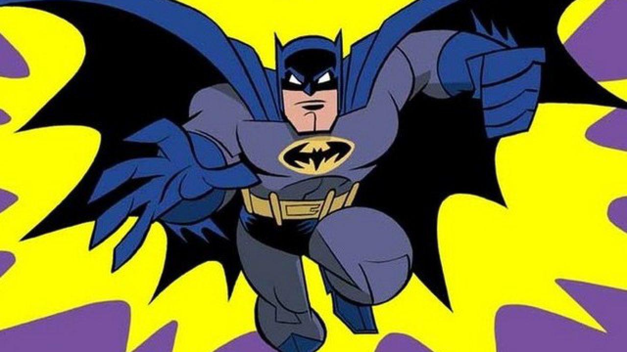 Batman: The Brave and the Bold includerà la connettività Wii-DS