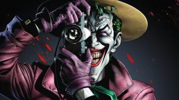 Batman: The Killing Joke, ecco una prima clip