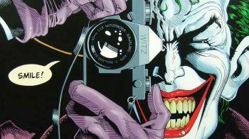 Batman: The Killing Joke - il film sarà vietato ai minori