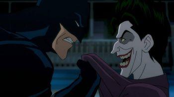 Batman: The Killing Joke, Mark Hamill pubblica la prima immagine