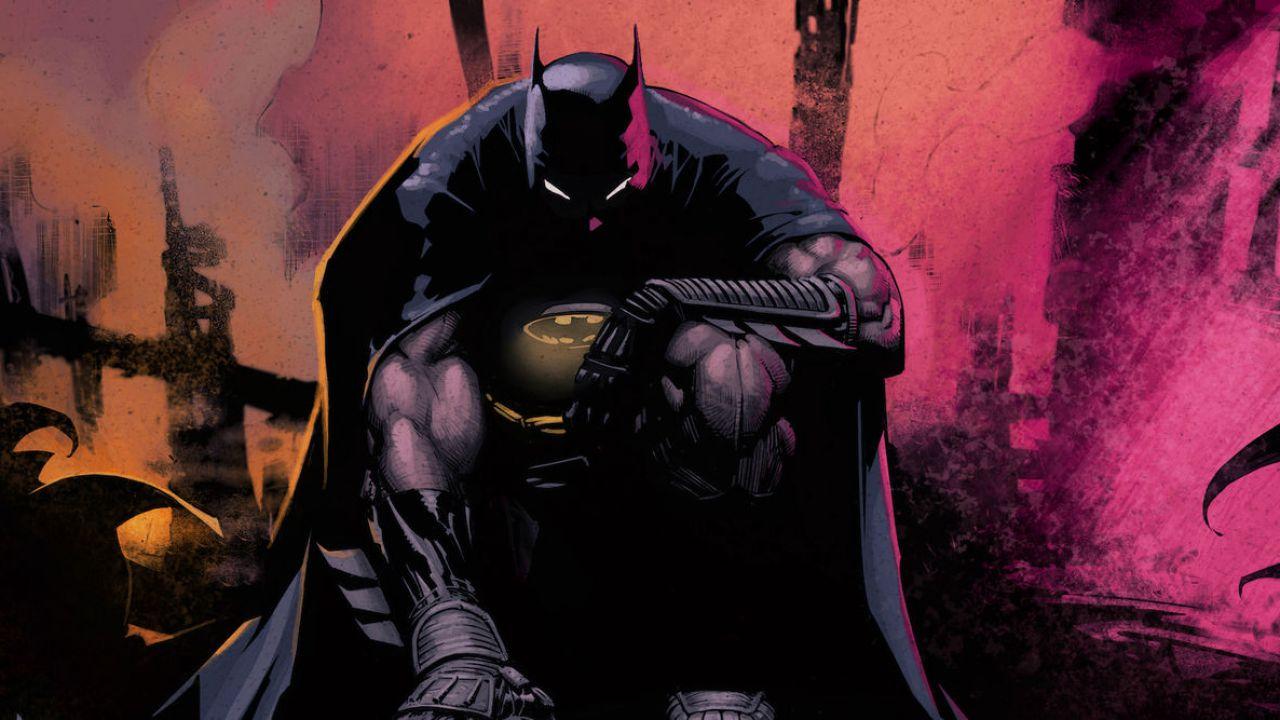 Batman The Telltale Series avrà elementi multiplayer