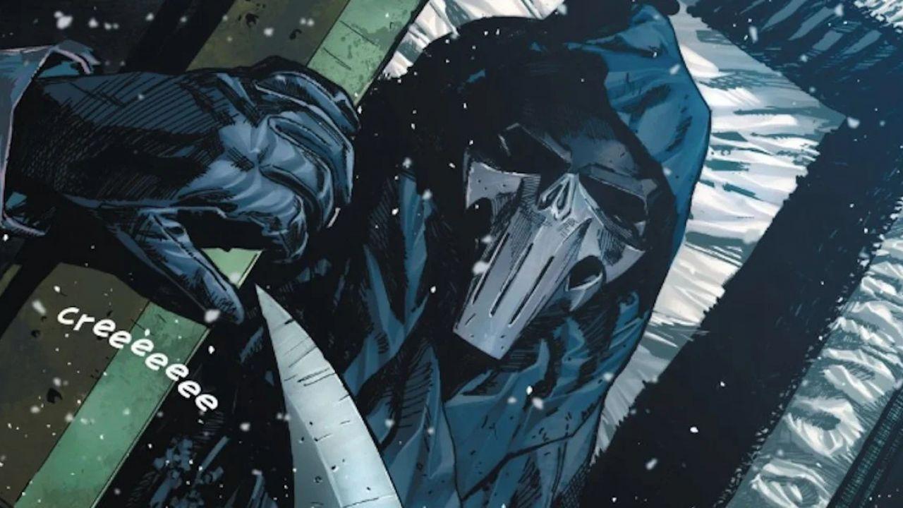 Batman: Tom King fa tornare un grande personaggio sulle pagine di Batman/Catwoman