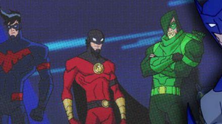 Batman Unlimited: Animal Insticts, ecco il primo trailer dal nuovo film animato della DC Comics