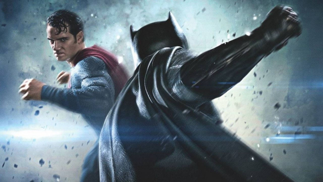 Box-Office Italia: Batman v Superman vince anche a Pasquetta