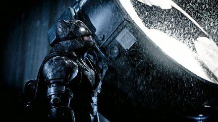 Batman v Superman: Dawn of Justice, nuova foto