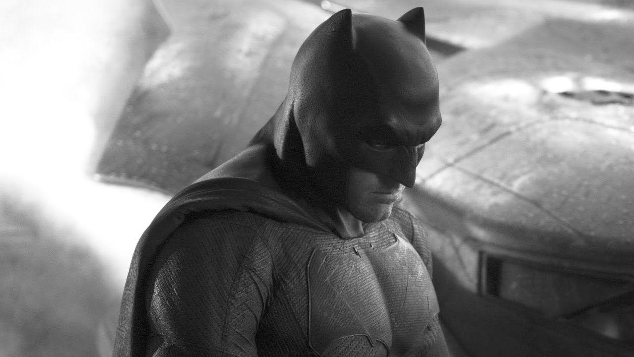 Batman V Superman - Wonder Woman avrà 5000 anni nel film