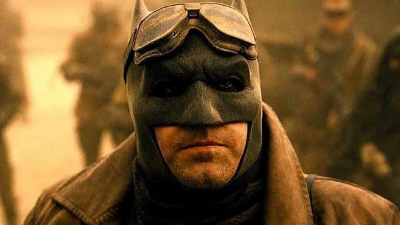 Batman v Superman, Snyder svela sui social QUELLA scena in formato IMAX!