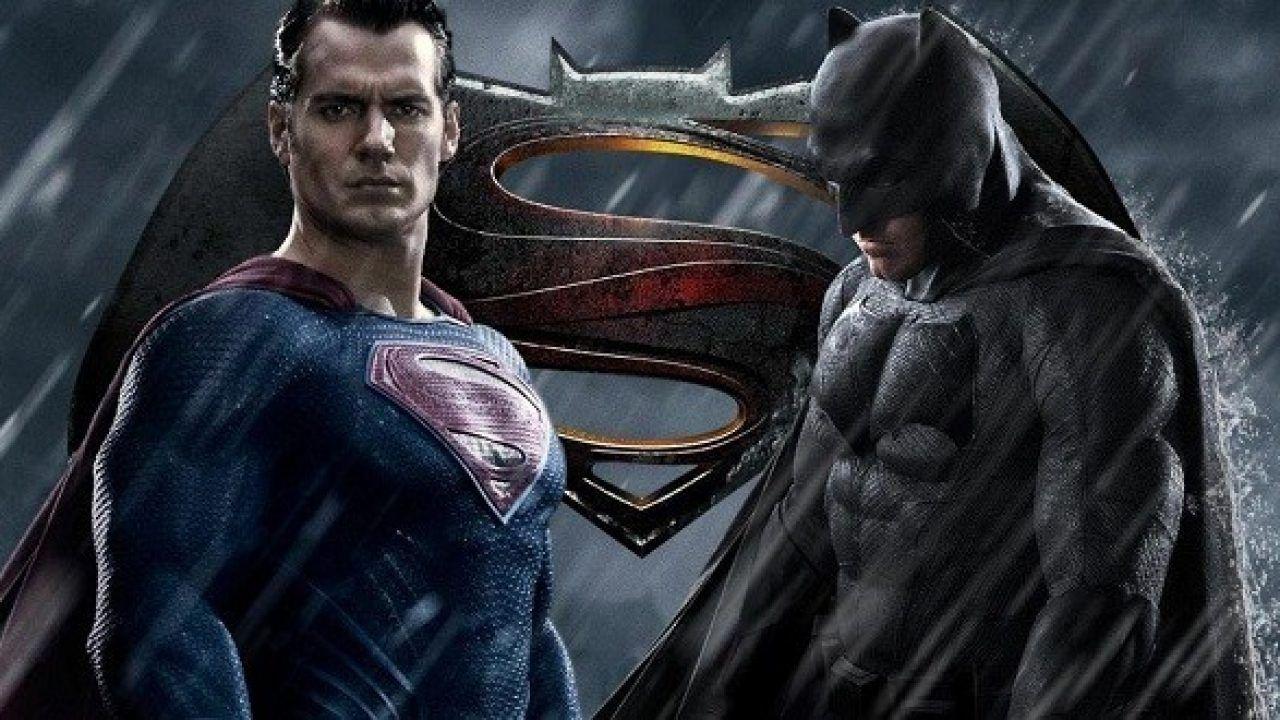 Batman v Superman, Zack Snyder: 'La remaster IMAX arriverà in Blu-ray 4K e su HBO Max'