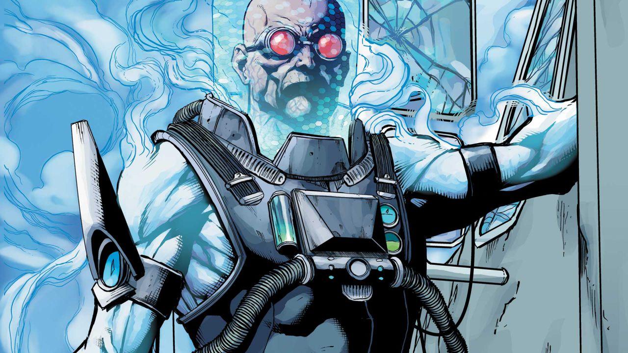 Batman: l'ultimo volume di Batman/Catwoman ha rivelato il destino di Mr. Freeze