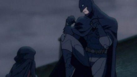 Batman vs. Robin: ecco il trailer ufficiale