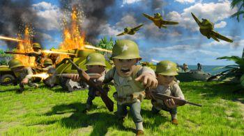 Battle Ages arriva su iOS ed Android in esclusiva per il territorio italiano