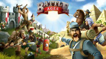 Battle Ages disponibile ora anche su console