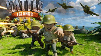 Battle Island disponibile ora su Xbox One