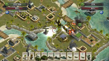 Battle Island disponibile per PlayStation 4