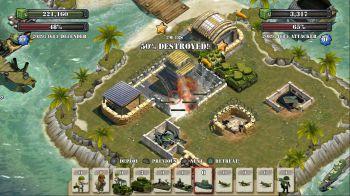 Battle Island si aggiorna con tanti nuovi contenuti