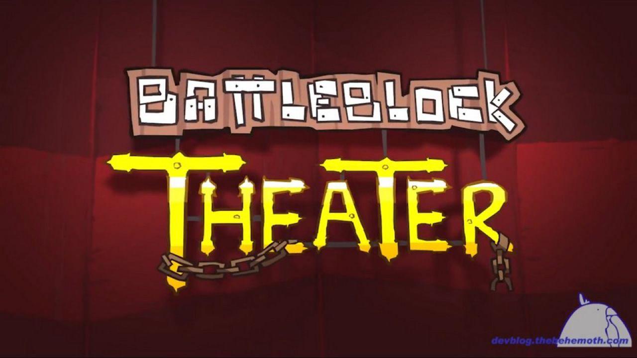 Battleblock Theater: tre nuovi personaggi disponibili dalla prossima settimana