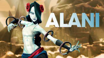 Battleborn: Alani si presenta con un trailer