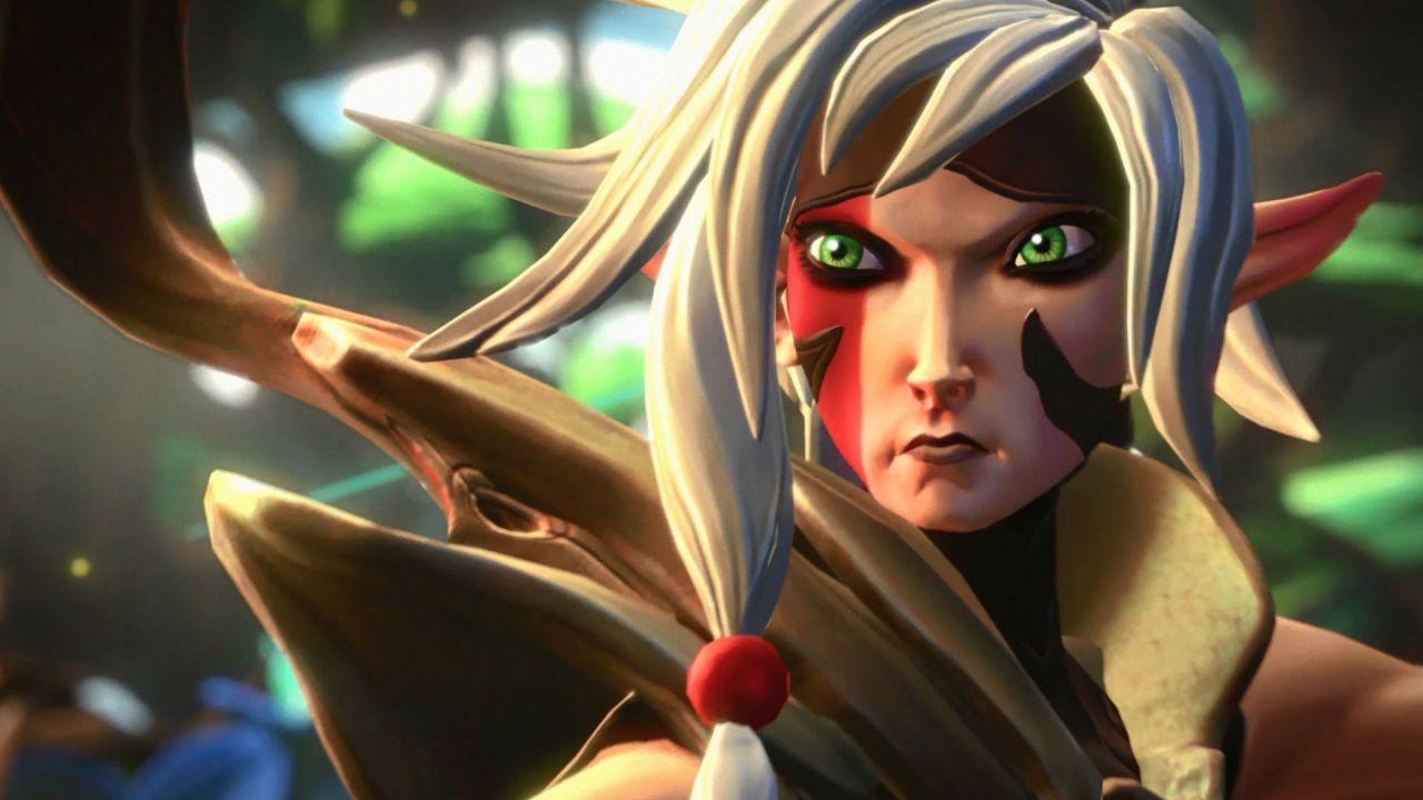 Battleborn: beta su PlayStation 4 nei primi mesi del 2016