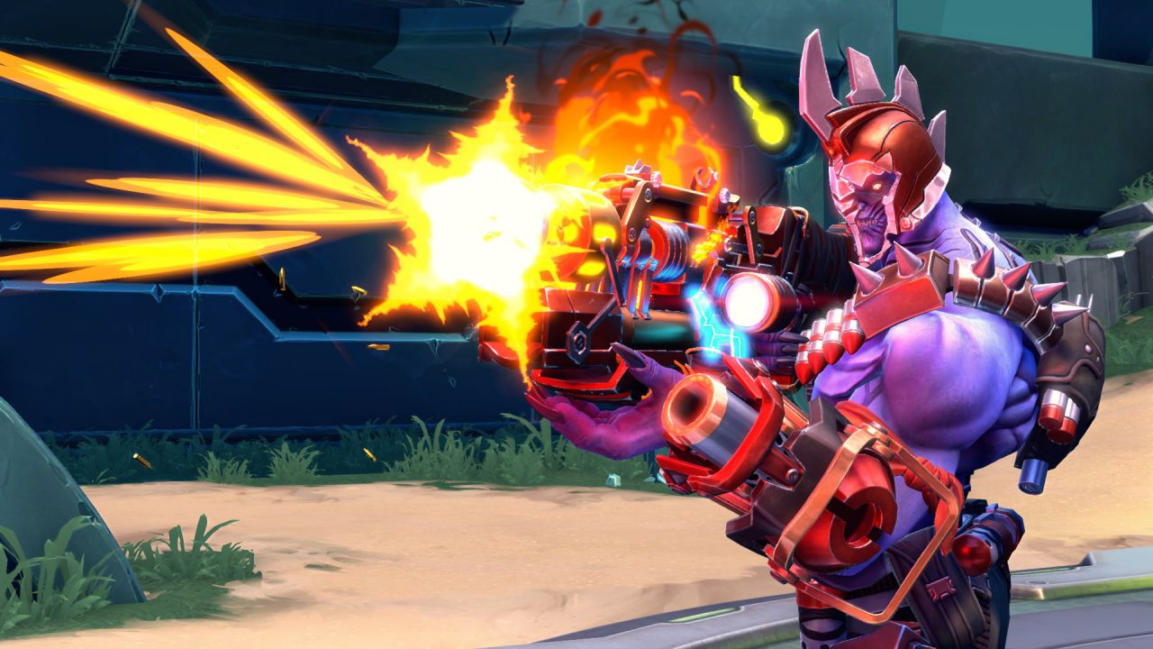 Battleborn e Overwatch - Repliche Live 03/05/2016