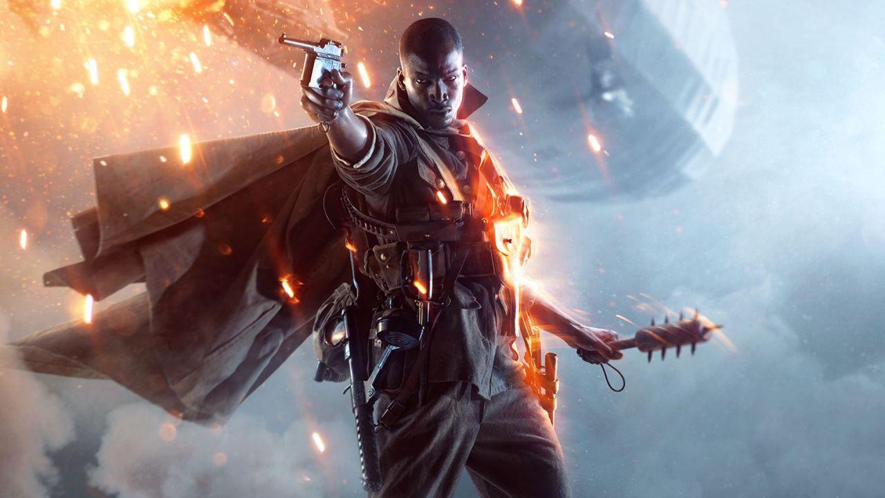 Battlefield 1: closed alpha al via anche su console