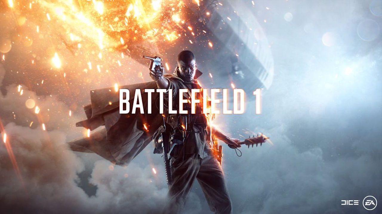 Battlefield 1: EA pubblica un artwork per omaggiare i soldati italiani