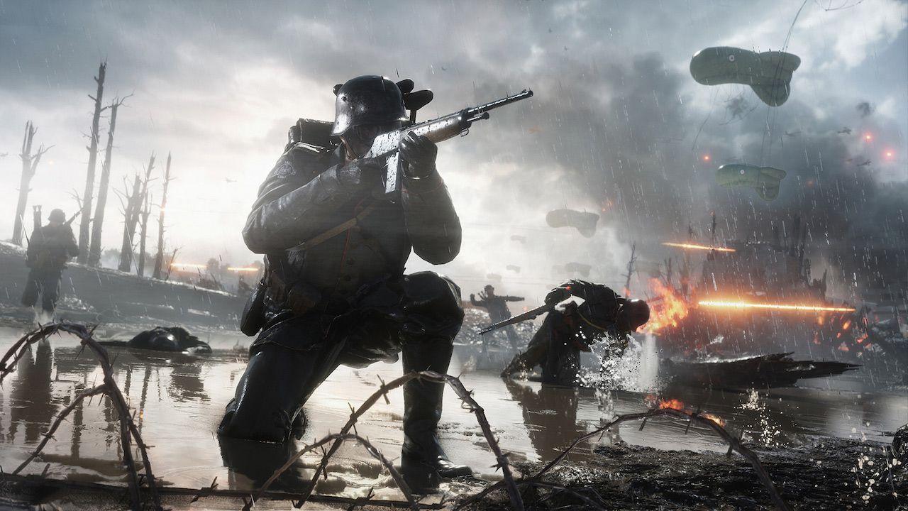 Battlefield 1 Early Enlister's ed Ultimate Edition disponibili ora su Xbox One