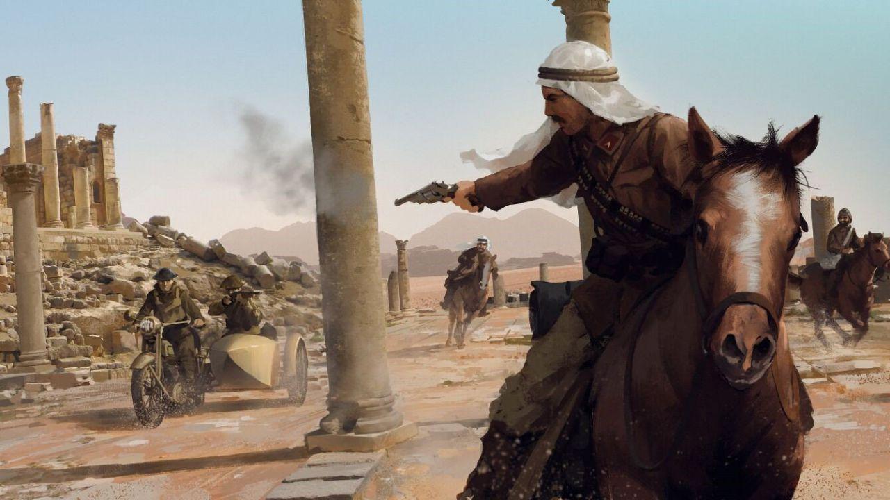 Battlefield 1: ecco quando partirà il preload su PlayStation 4