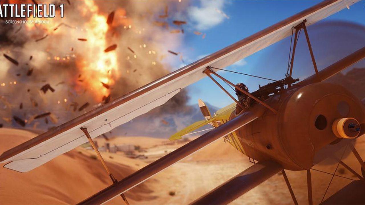 Battlefield 1: Electronic Arts annuncia una serie di livestream quotidiani
