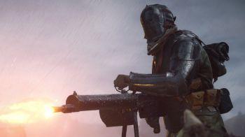 Battlefield 1: gameplay della missione Through Mud and Blood (prima parte)