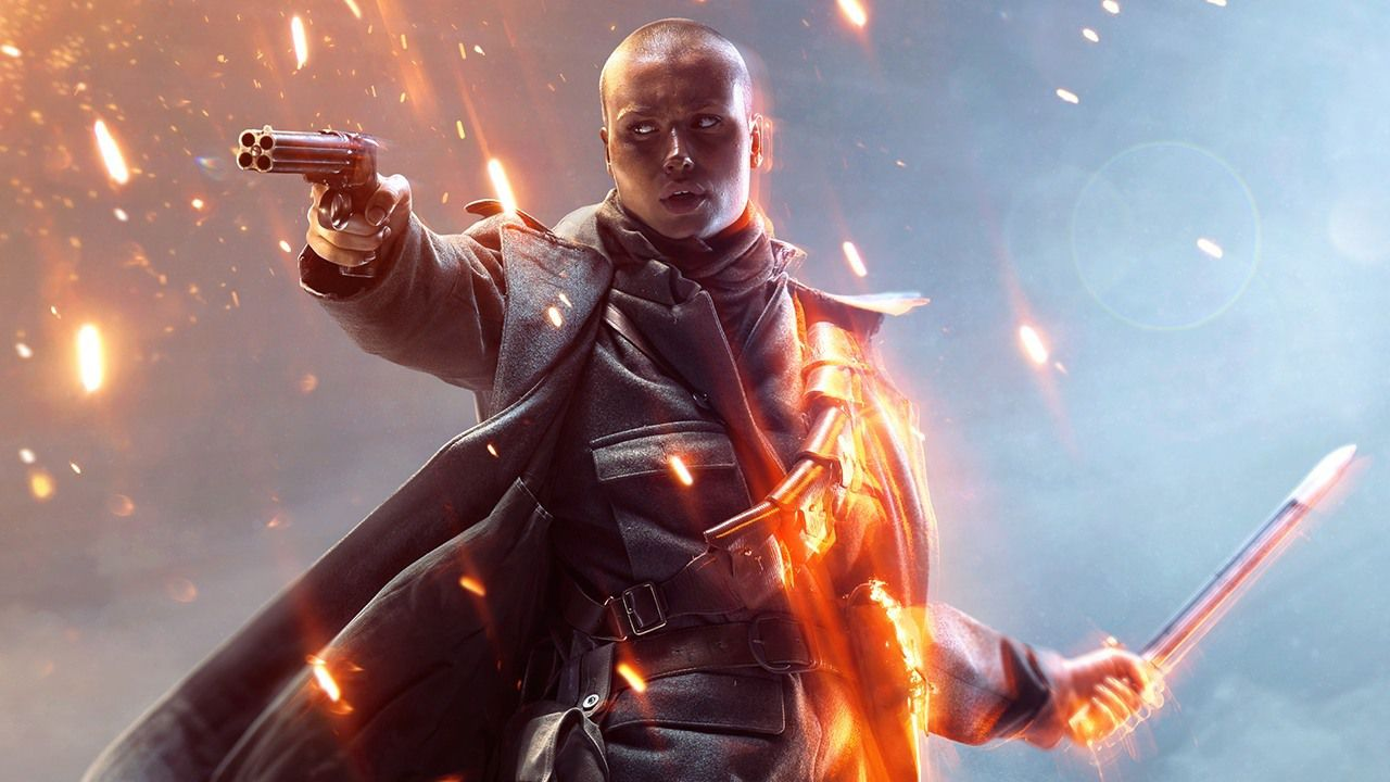 Battlefield 1: i giocatori cessano il fuoco per i 100 anni della fine della Grande Guerra