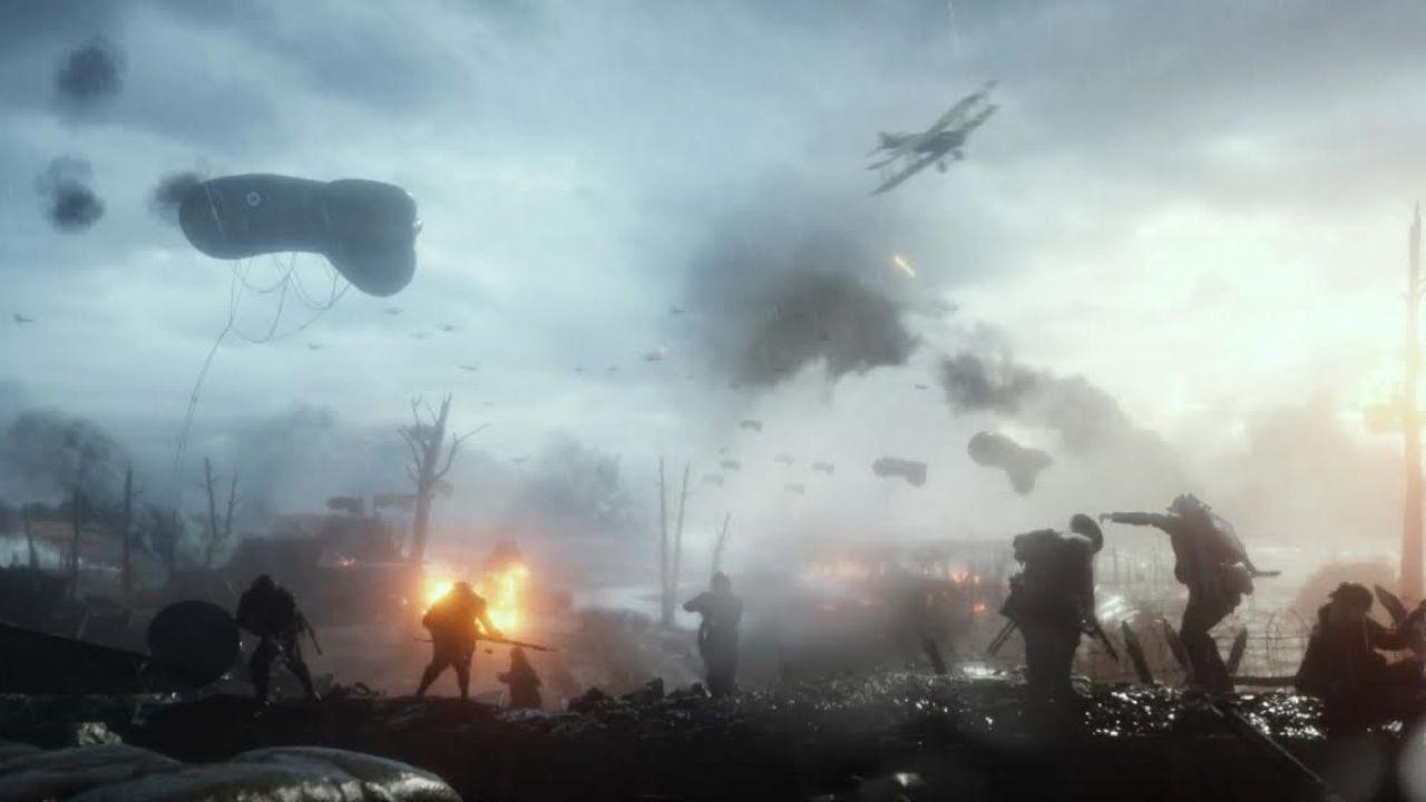 Battlefield 1: Nuove informazioni su armi, veicoli e tanto altro
