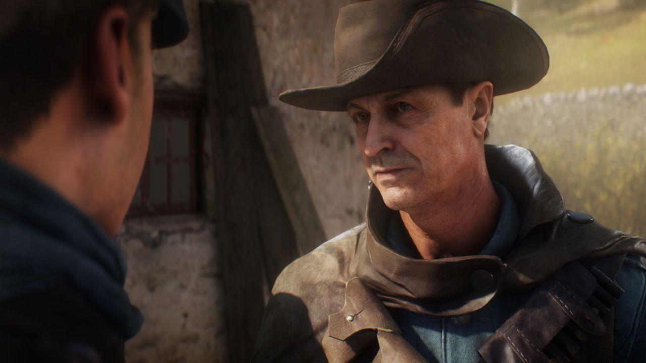 Battlefield 1: un nuovo teaser per la campagna