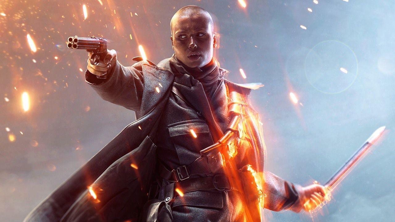 Battlefield 1 è l'offerta della settimana sul PlayStation Store, Premium Pass gratis